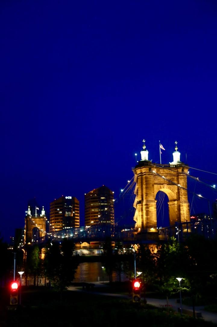 Make the Most of your Weekdays: Cincinnati,Ohio