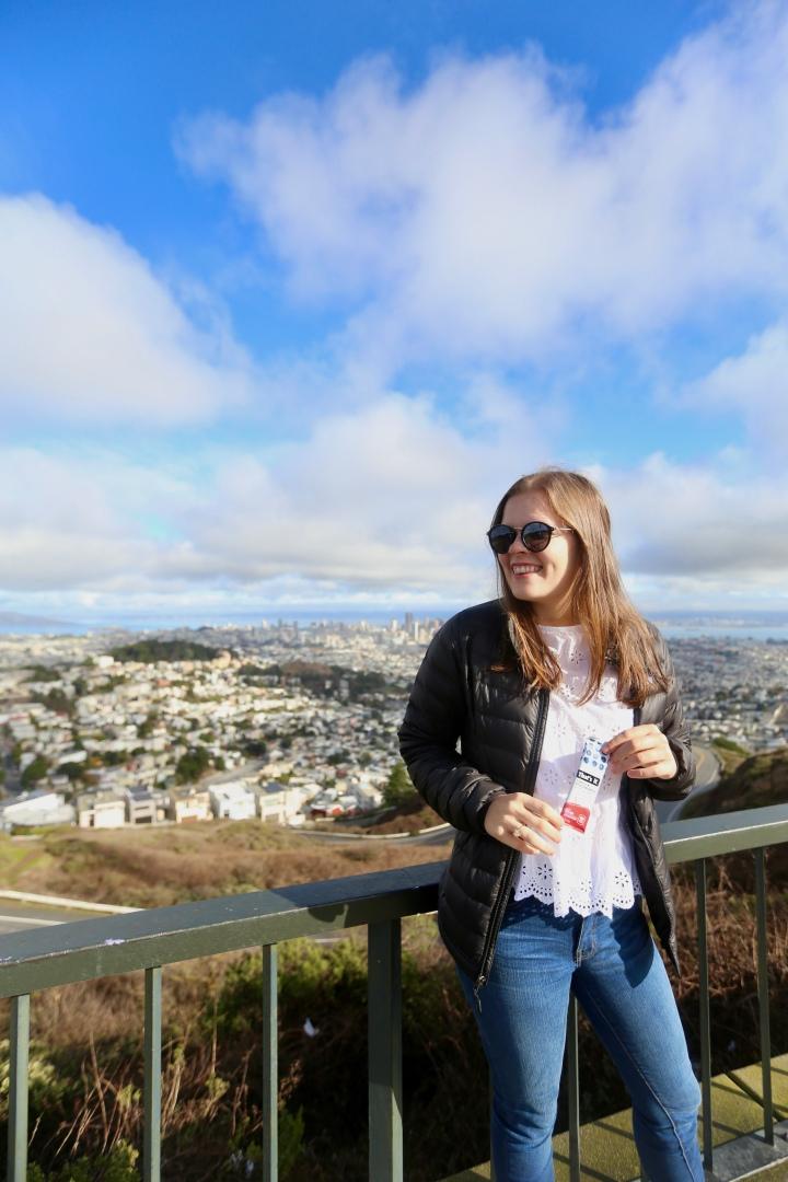 10 Healthy Travel FriendlySnacks