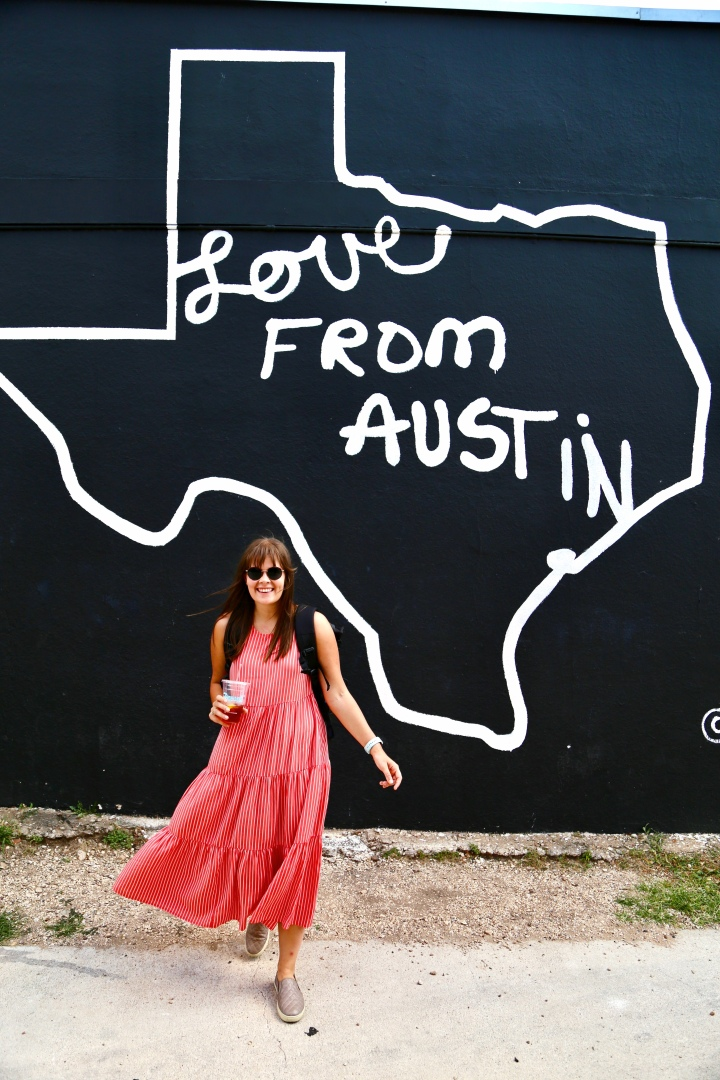 Local Adventures in Austin, Texas with Briggs and Riley