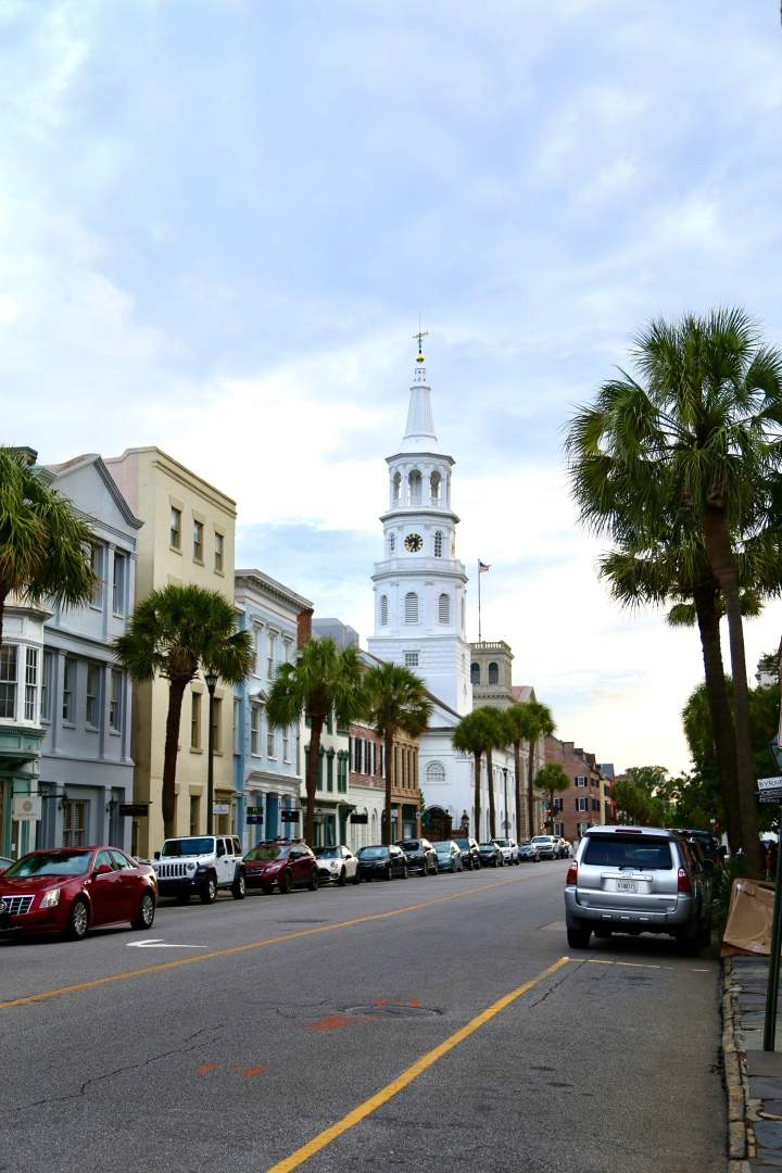 The Ultimate Weekend in Charleston, South Carolina