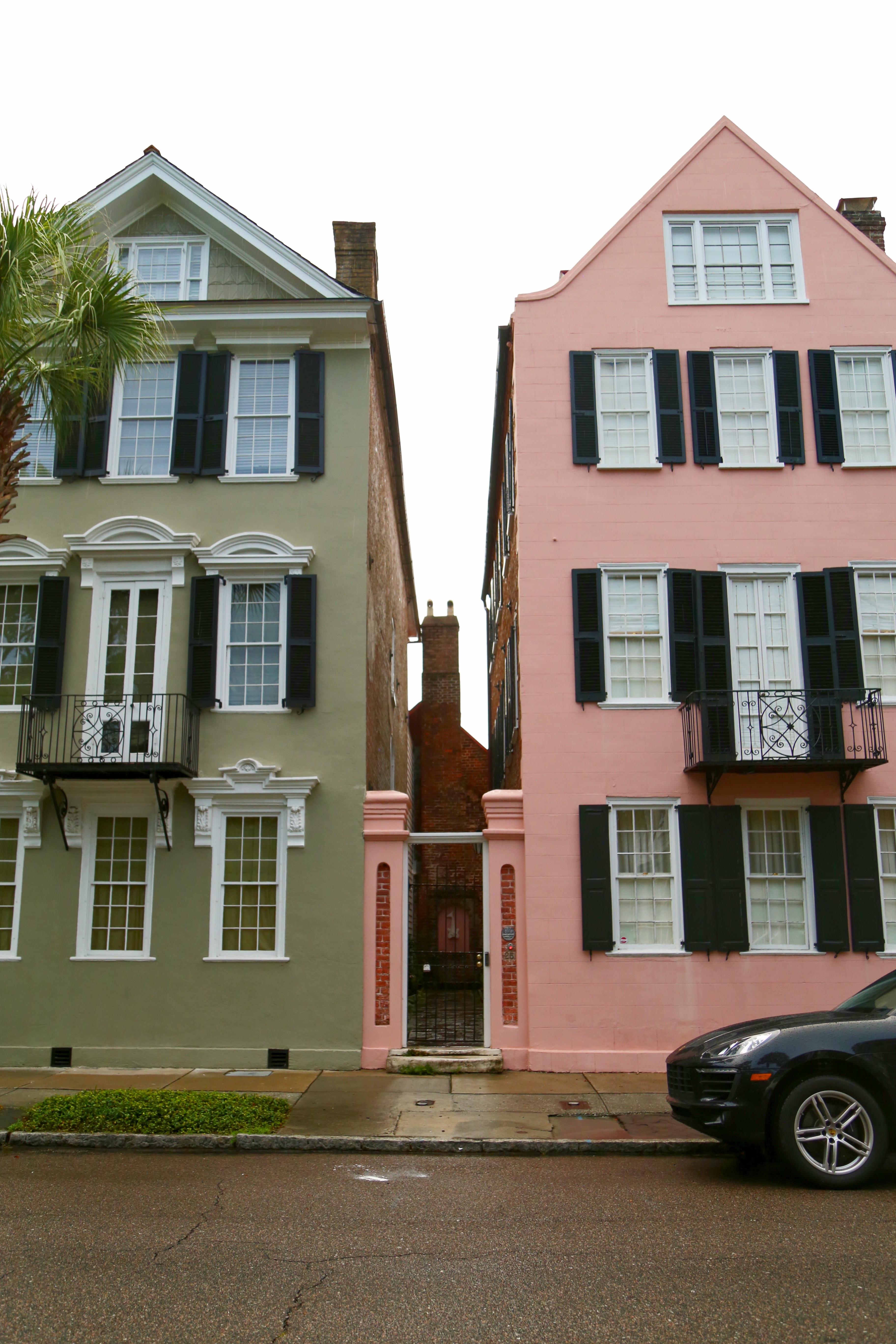 The Ultimate Weekend in Charleston, South Carolina