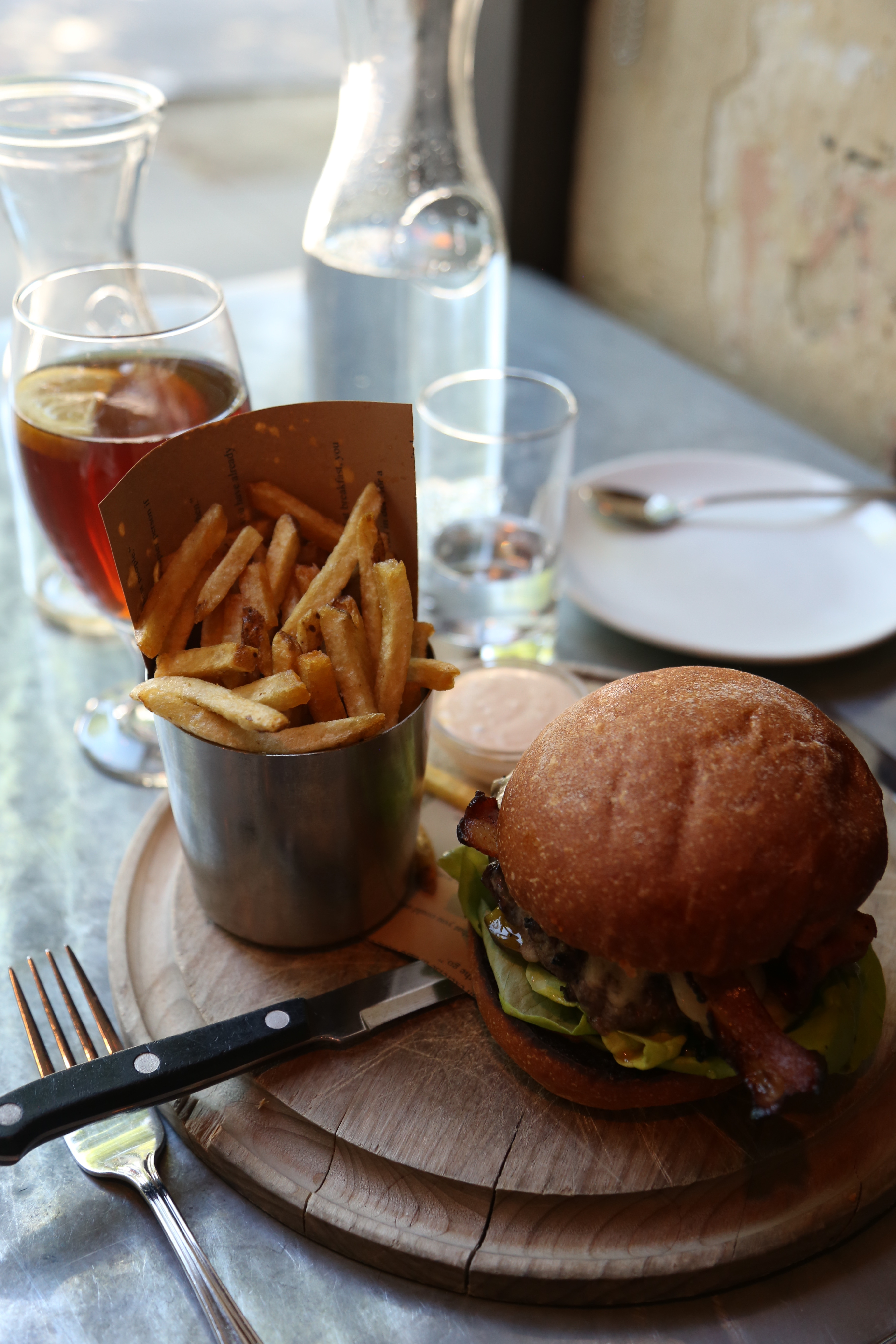 The Ultimate Extended Weekend in Portland, Oregon - Tasty and Adler