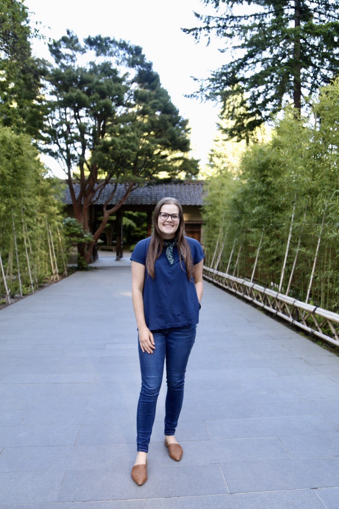 The Ultimate Extended Weekend in Portland, Oregon - Portland Japanese Garden