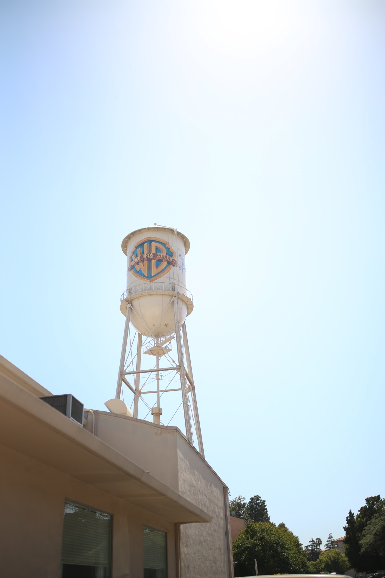 The Ultimate Weekend in Los Angeles, California - Warner Bros Studio Tour