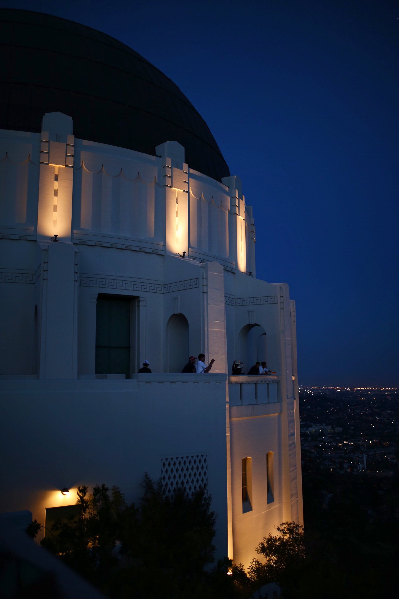 The Ultimate Weekend in Los Angeles, California - Griffith Observatory