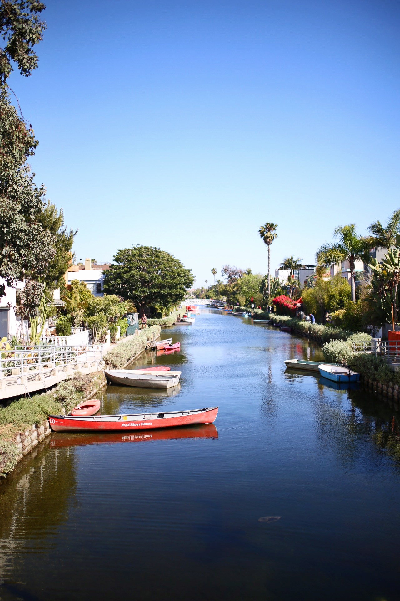 The Ultimate Weekend in Los Angeles, California - Venice Beach & Venice Canals