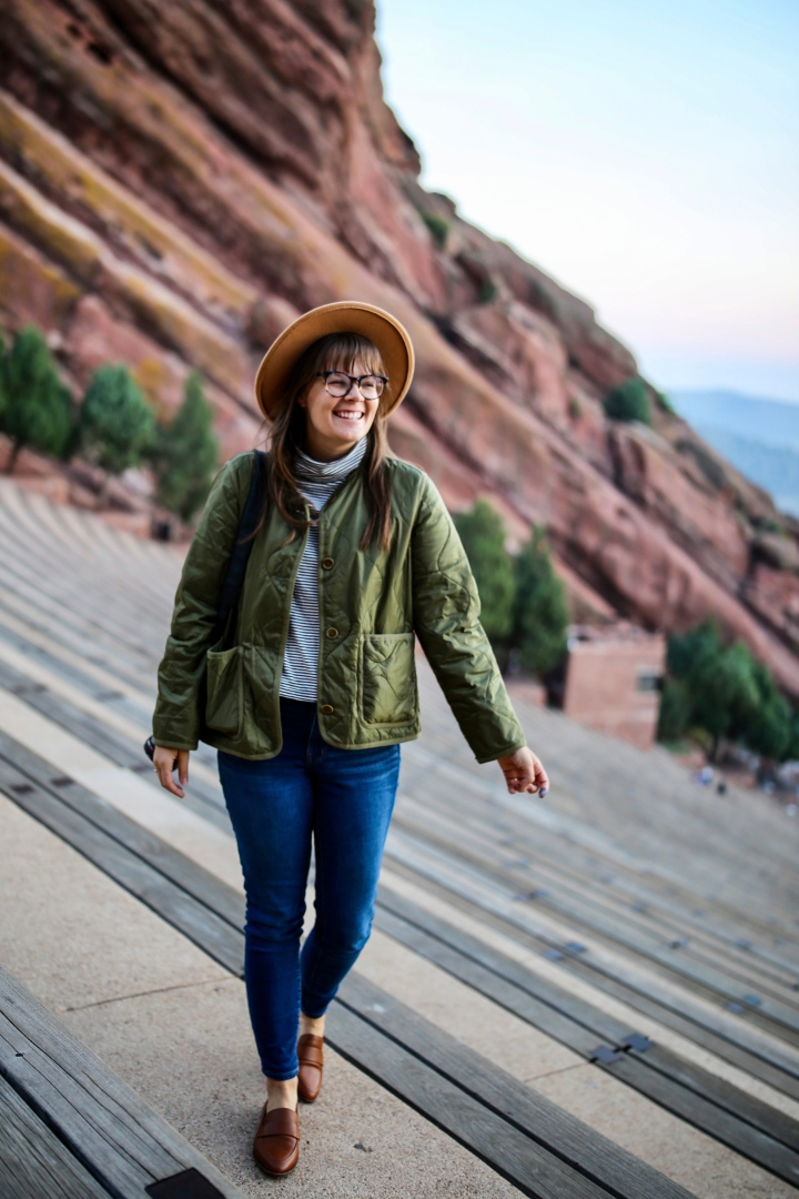 10 Must Do Activities in the Denver, Colorado Area during the Fall with Briggs andRiley