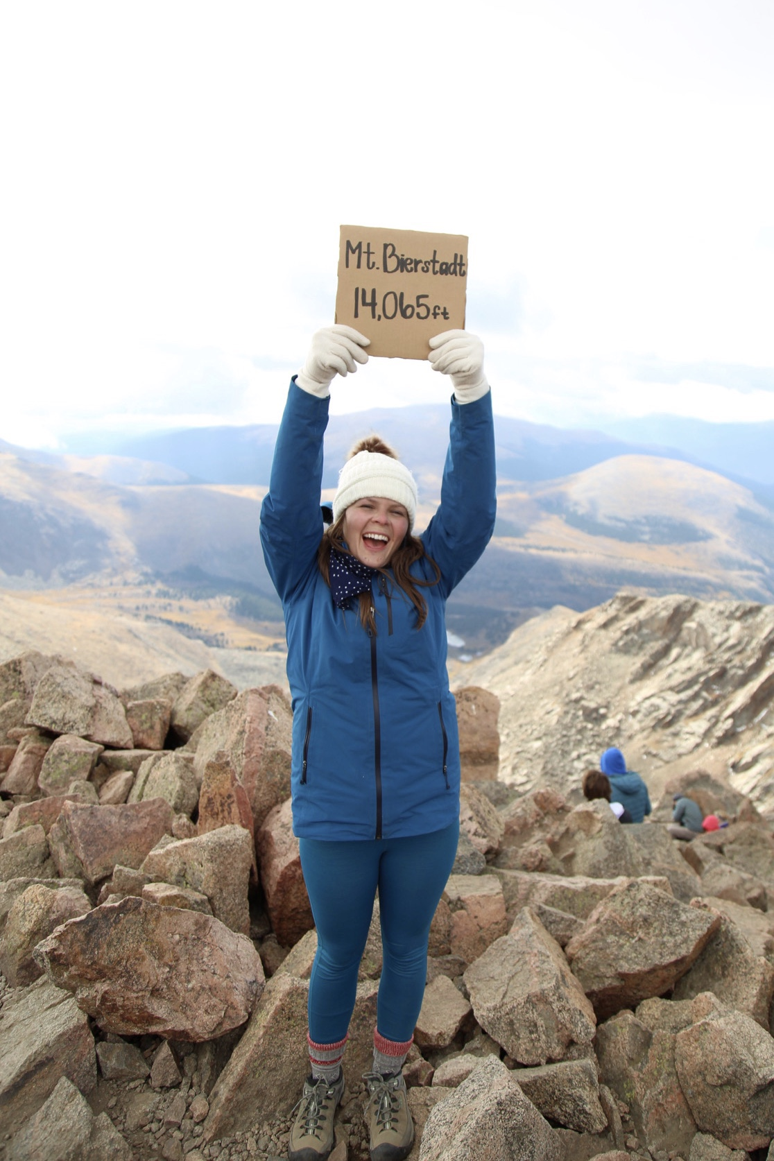 Hiking My First 14er in Colorado: Packing Guide and Essential Tips