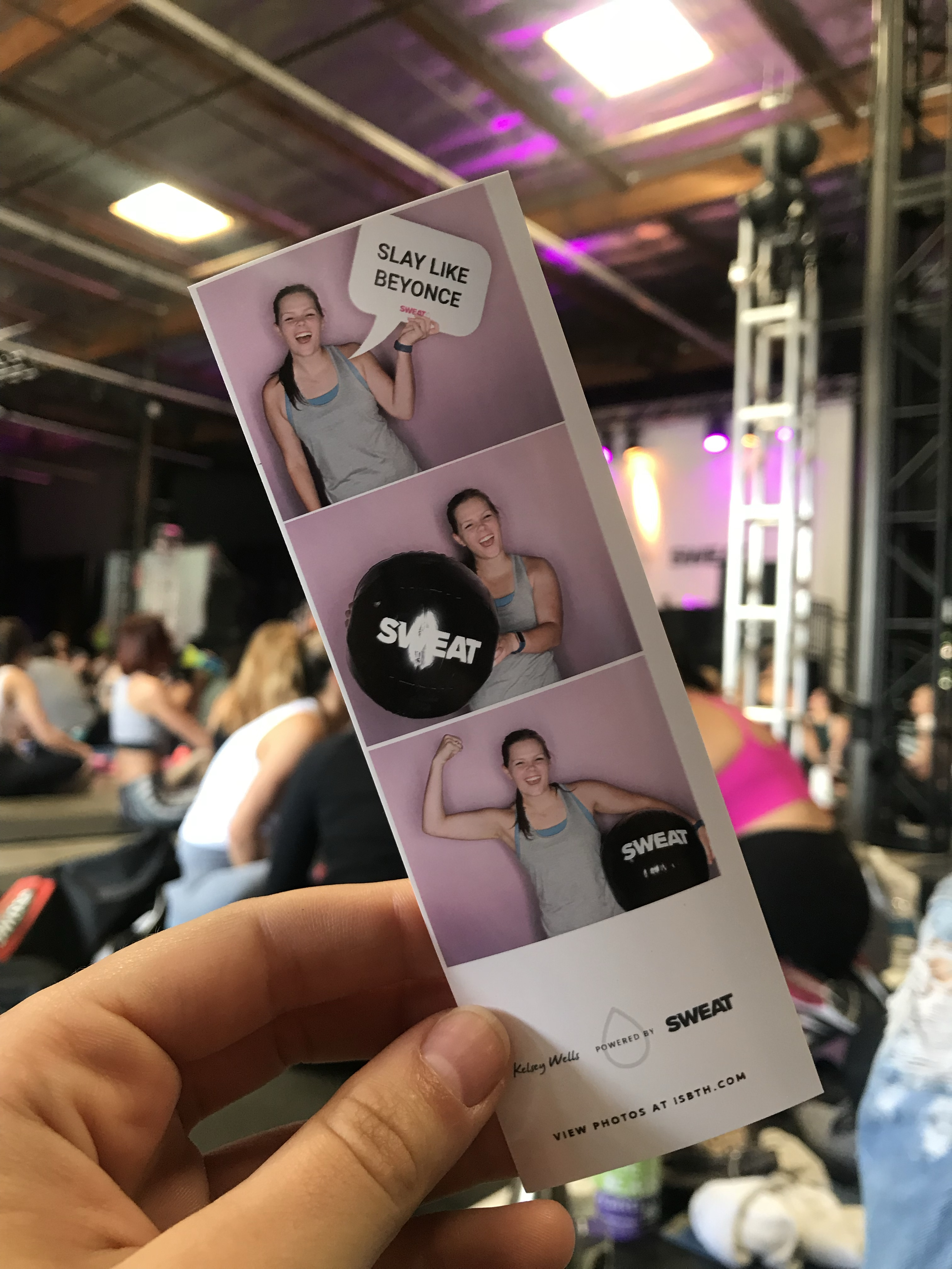 The Ultimate Weekend in Los Angeles, California - Local Bootcamp by Kelsey Wells