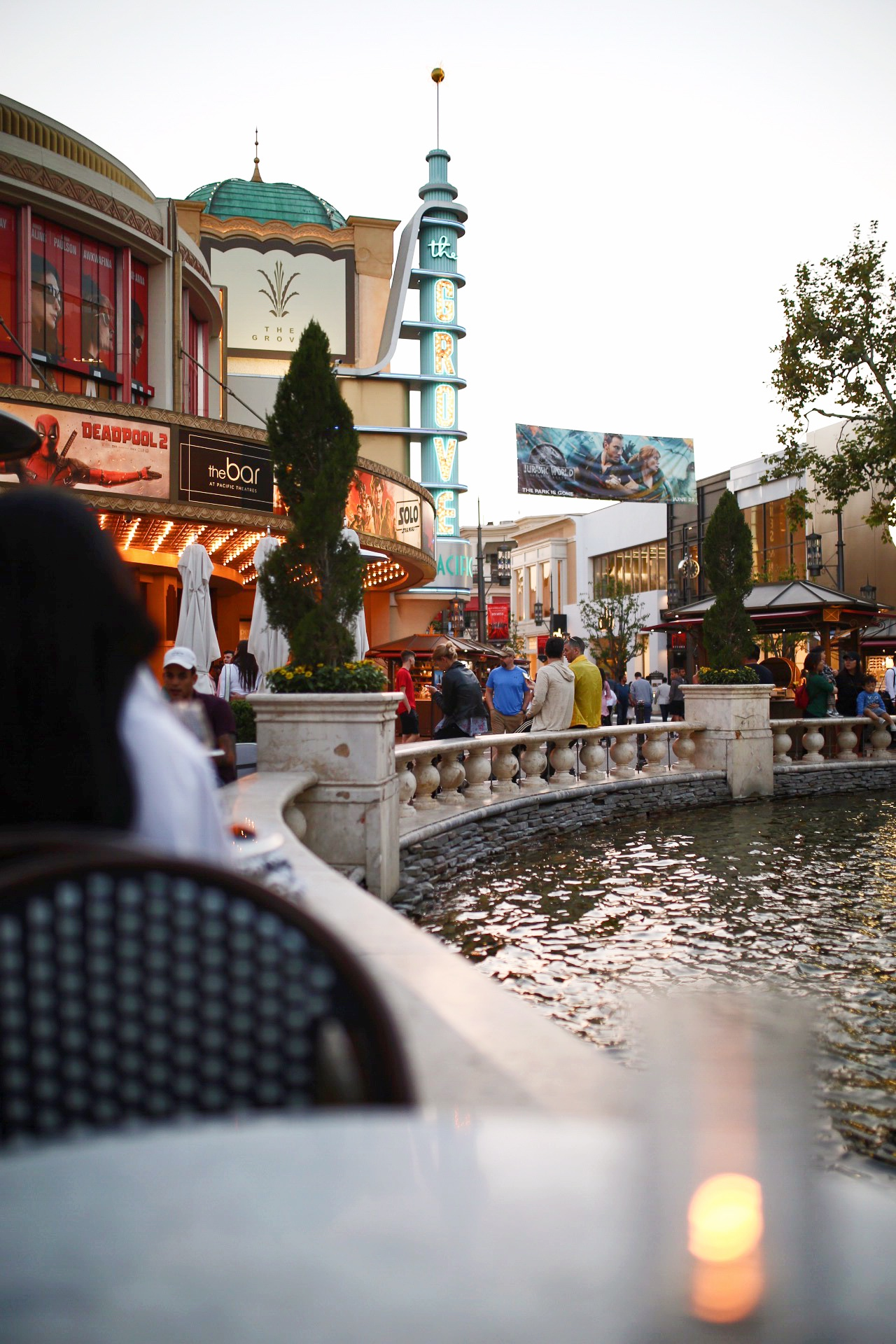 The Ultimate Weekend in Los Angeles, California - The Grove & Original Farmer's Market