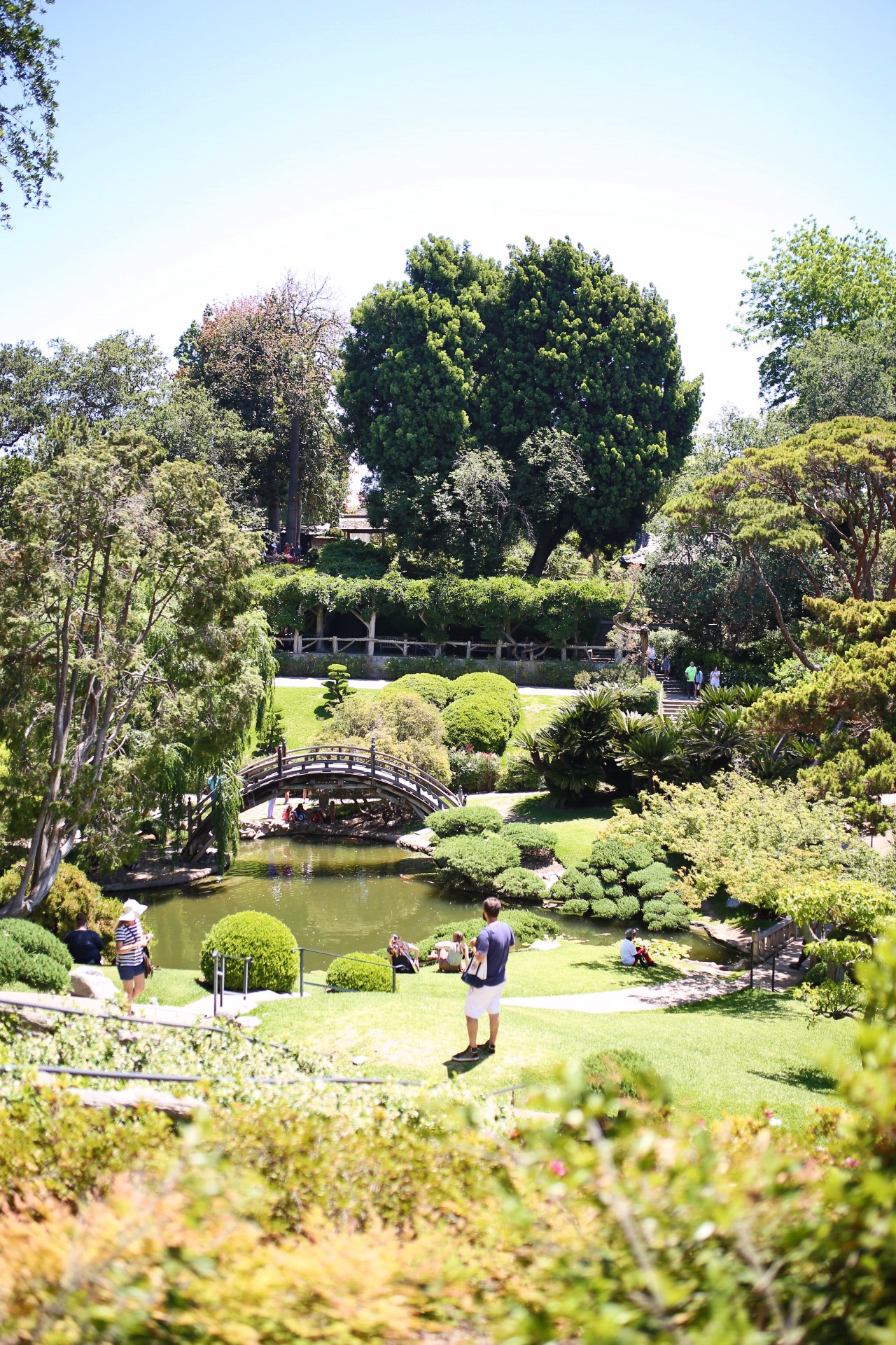 The Ultimate Weekend in Los Angeles, California - Huntington Library, Art Gallery and Gardens