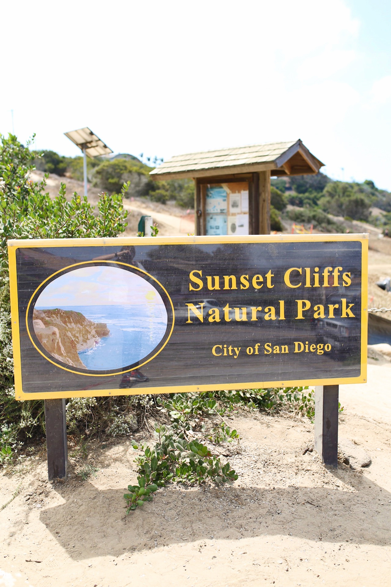 The Ultimate Weekend in San Diego, California - Sunset Cliffs