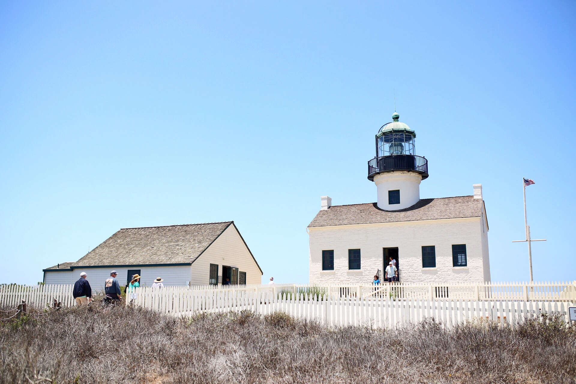 The Ultimate Weekend in San Diego, California - Cabrillo National Monument