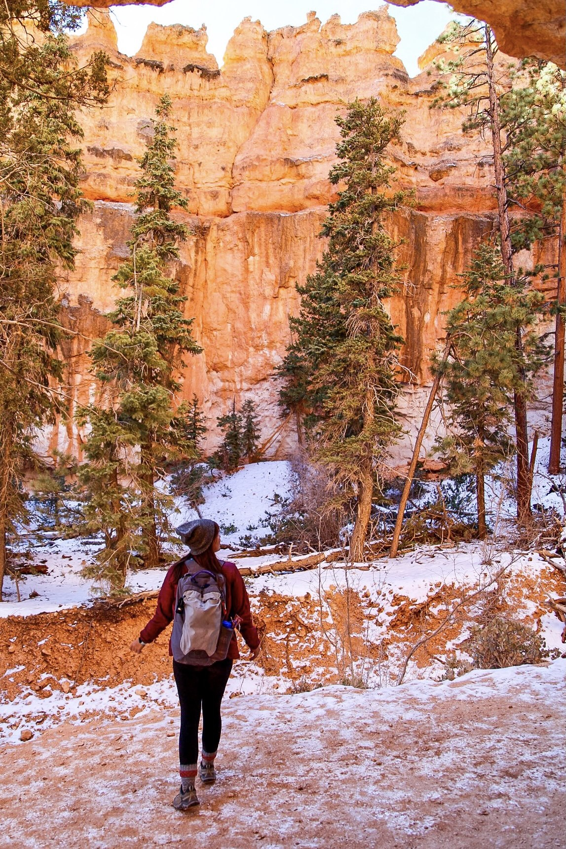 10 Tips to Fully Embrace Winter - Bryce Canyon National Park