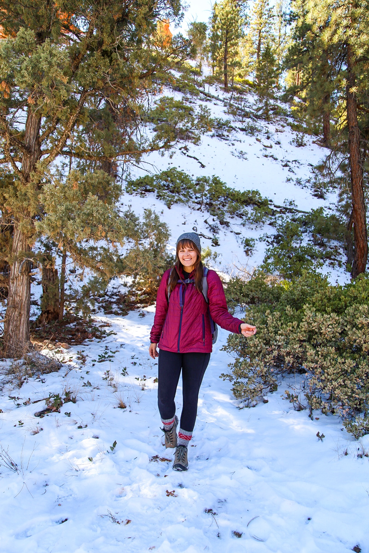 10 Tips to Fully Embrace Winter